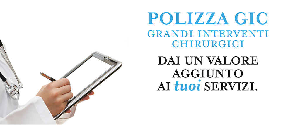 Assicurazioni Polizza GIC